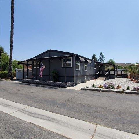 15181 Van Buren Blvd #172, Riverside, CA 92504 - MLS#: IG20129650