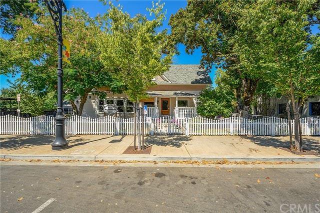 Photo of 9425 Main Street, Upper Lake, CA 95485 (MLS # LC21131650)