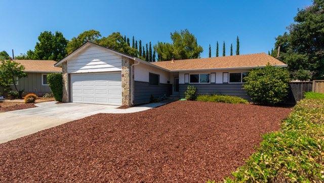 8011 Pumpkin Court, Cupertino, CA 95014 - #: ML81805650