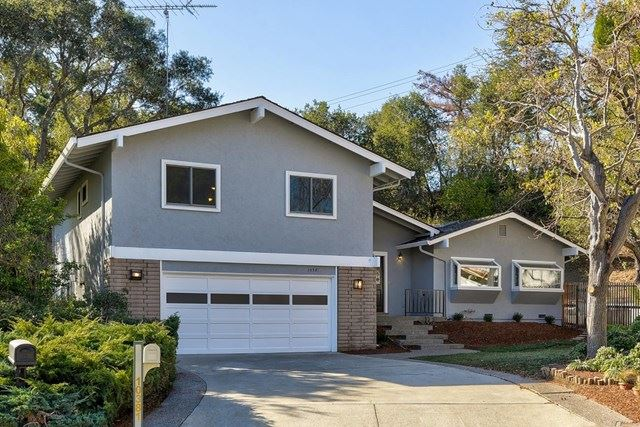 10381 Rivercrest Court, Cupertino, CA 95014 - #: ML81826650