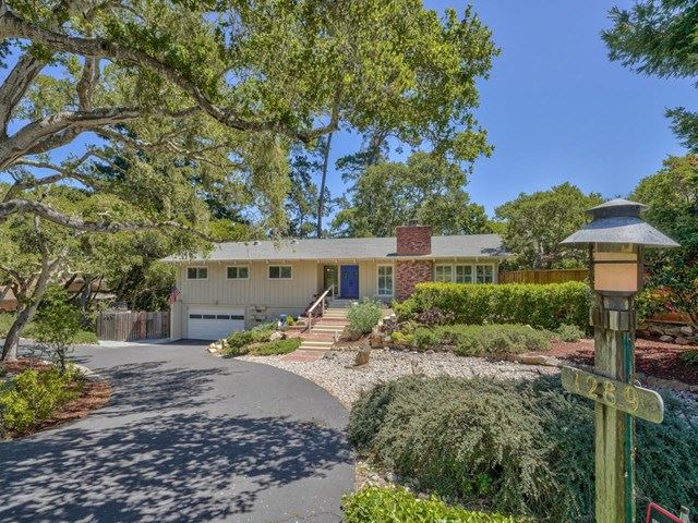 1289 Sylvan Road, Monterey, CA 93940 - #: ML81841650