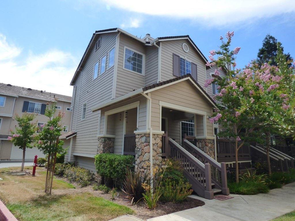 1860 Northwest Circle, San Jose, CA 95131 - MLS#: ML81856650