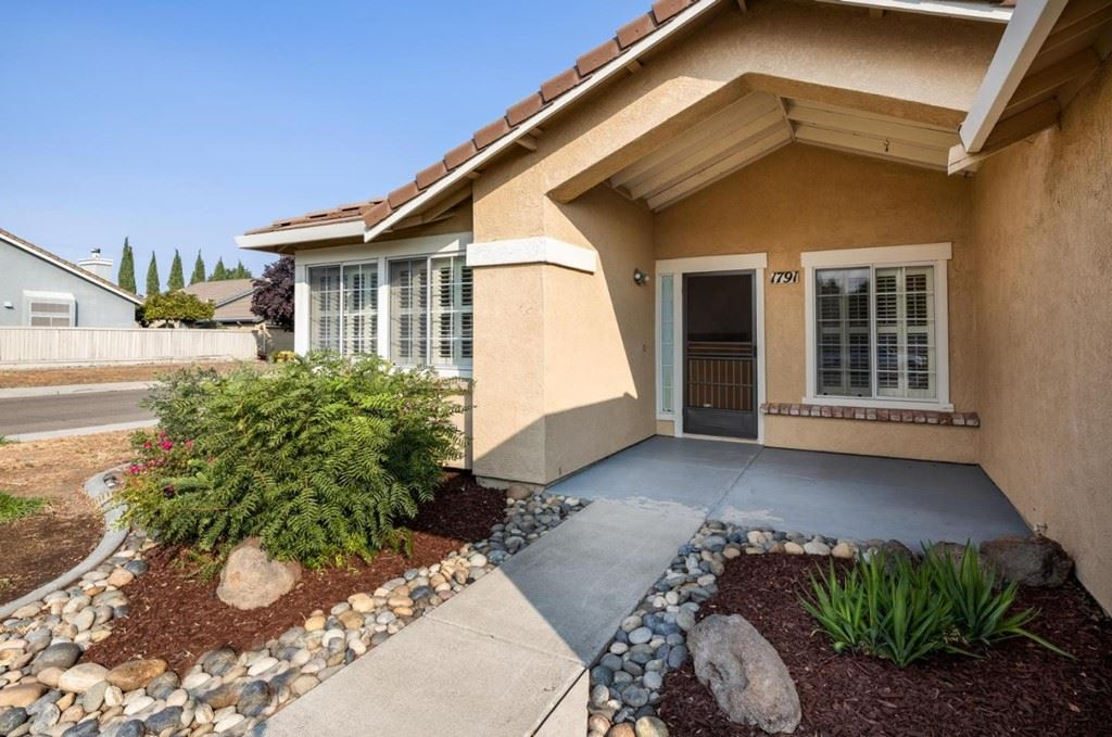 1791 Tennis Lane, Tracy, CA 95376 - MLS#: ML81866650