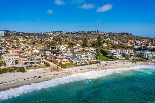 303 Sea Lane, La Jolla, CA 92037 - MLS#: NDP2106650