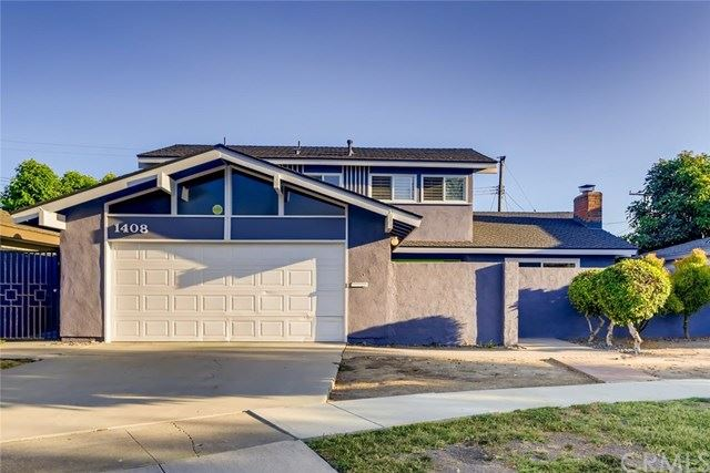 1408 E 19th Street, Santa Ana, CA 92705 - MLS#: OC20148650