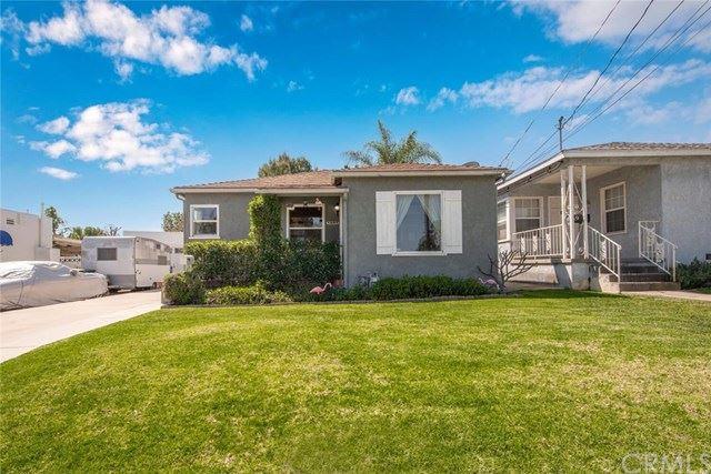1337 W Amar Street, San Pedro, CA 90732 - MLS#: OC21074650
