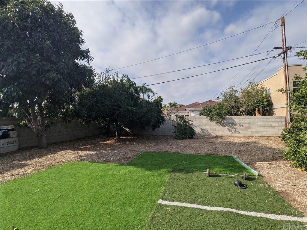Photo of 409 Olive Street, Placentia, CA 92870 (MLS # OC21185650)