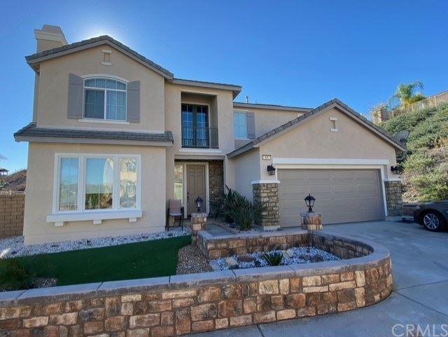 15 Via Del Macci Court, Lake Elsinore, CA 92532 - MLS#: SB20261650