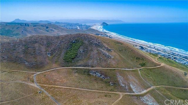 Photo of 0 Herbert, Paper Roads, Cayucos, CA 93430 (MLS # SC21121650)