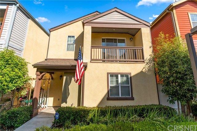 8874 Burnet Avenue, North Hills, CA 91343 - MLS#: SR20220650