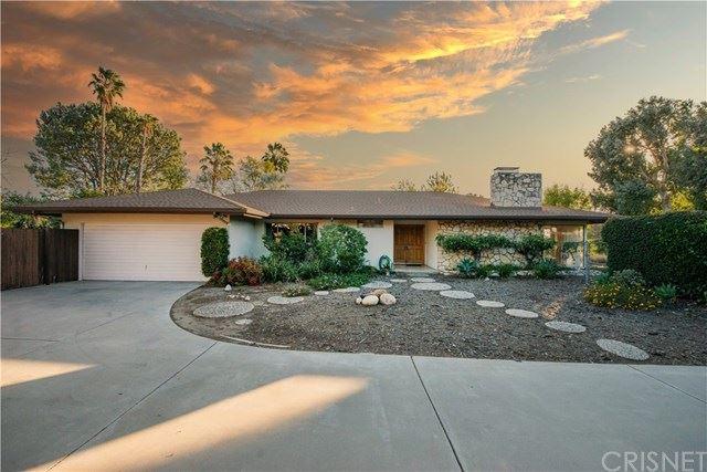 Photo of 11850 Susan Drive, Granada Hills, CA 91344 (MLS # SR20250650)