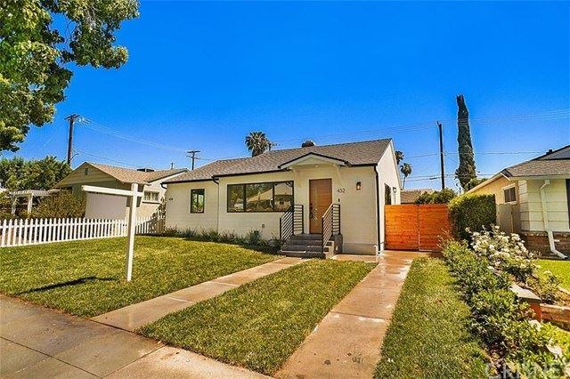 432 N Catalina Street, Burbank, CA 91505 - MLS#: SR21076650