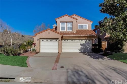 Photo of 15609 Borges Court, Moorpark, CA 93021 (MLS # BB21009651)