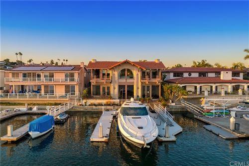 Photo of 311 Morning Star Lane, Newport Beach, CA 92660 (MLS # NP21229651)