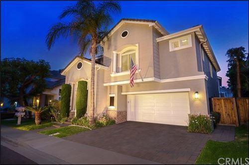Photo of 3 Berkshire, Aliso Viejo, CA 92656 (MLS # OC21097651)