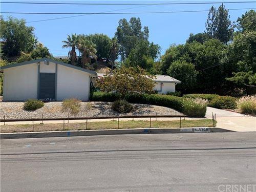Photo of 5700 Laramie Avenue, Woodland Hills, CA 91367 (MLS # SR20154651)