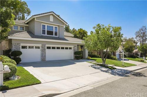 Photo of 27314 Brighton Lane, Valencia, CA 91354 (MLS # SR20169651)