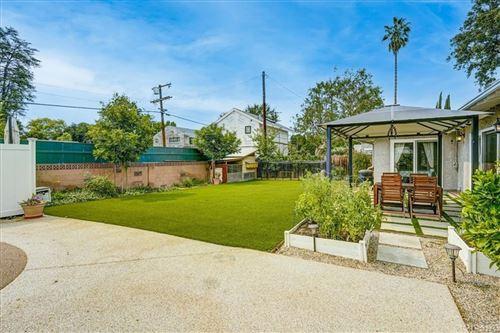 Tiny photo for 14606 Margate Street, Sherman Oaks, CA 91411 (MLS # SR21211651)