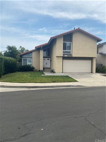 Photo of 26076 Ramjit Court, Lake Forest, CA 92630 (MLS # SW21125651)