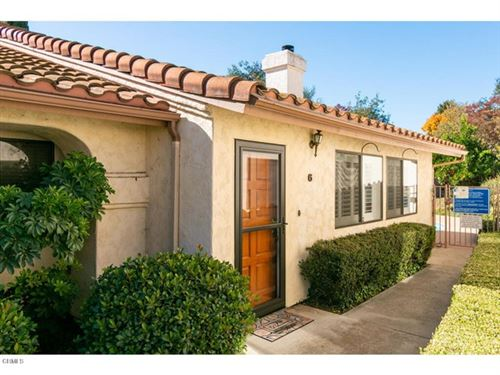 Photo of 848 Woodland Avenue #6, Ojai, CA 93023 (MLS # V1-2651)