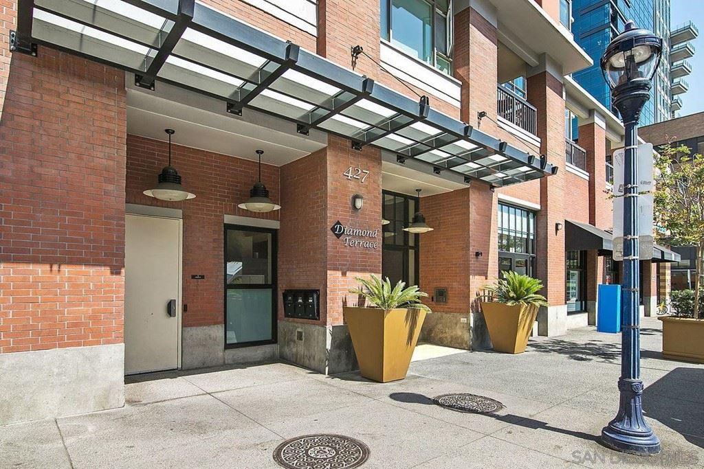 427 9th Avenue #301, San Diego, CA 92101 - #: 210020651