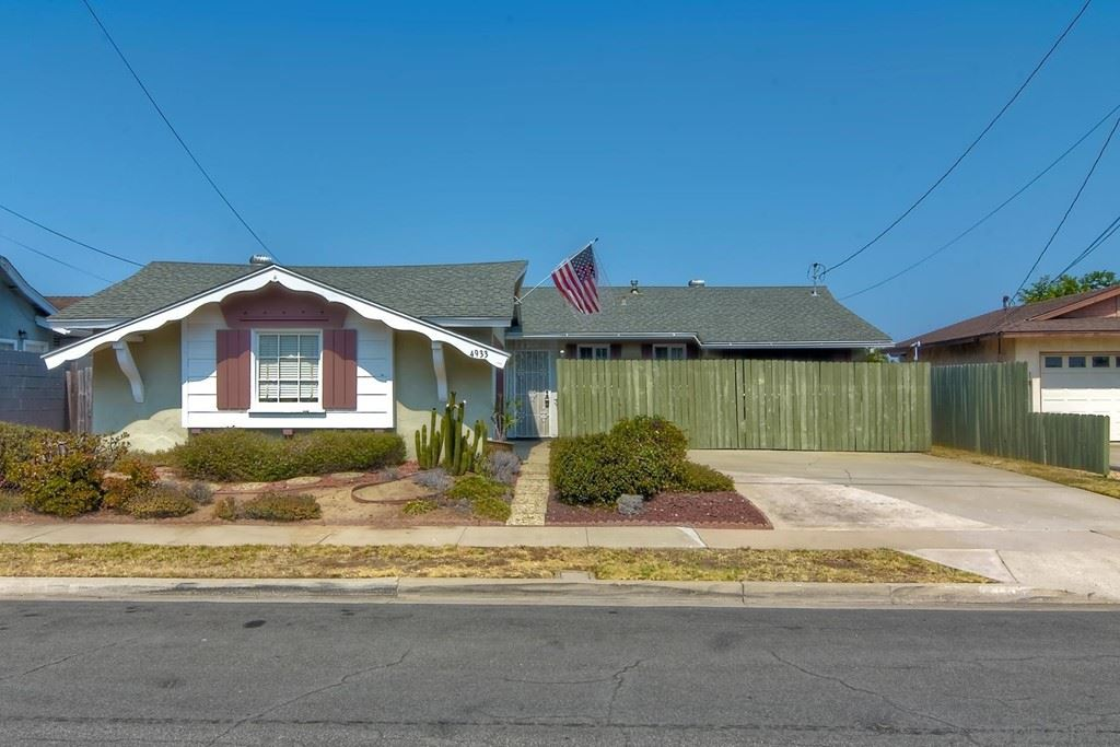 4933 New Haven Rd, San Diego, CA 92117 - #: 210021651