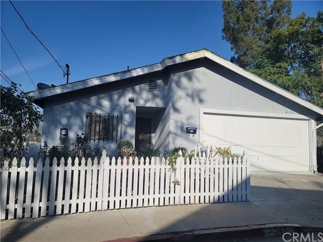 4345 Mont Eagle Place, Los Angeles, CA 90041 - MLS#: MB20262651