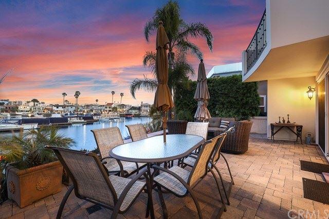 46 Balboa Coves, Newport Beach, CA 92663 - MLS#: OC21068651