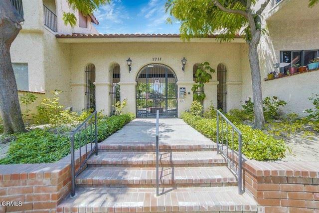 1711 Grismer Avenue #85, Burbank, CA 91504 - MLS#: P1-4651
