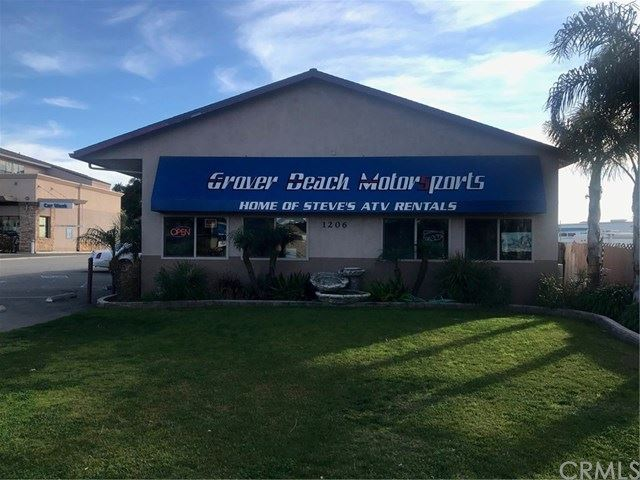 Photo of 1206 W Grand Avenue, Grover Beach, CA 93433 (MLS # PI20018651)