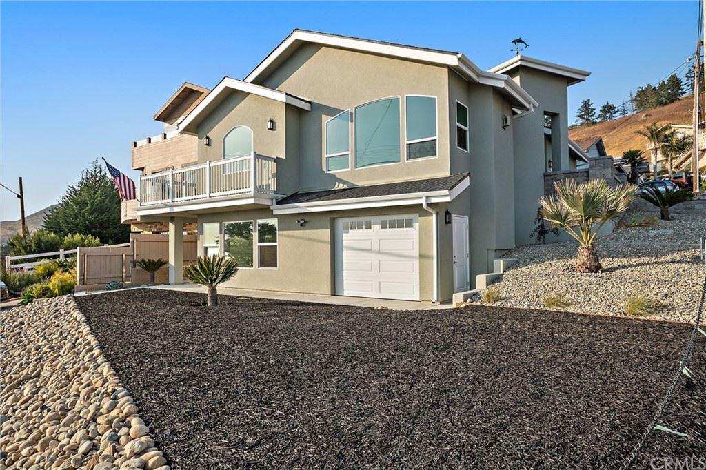 Photo of 125 Obispo Avenue, Cayucos, CA 93430 (MLS # SC21145651)