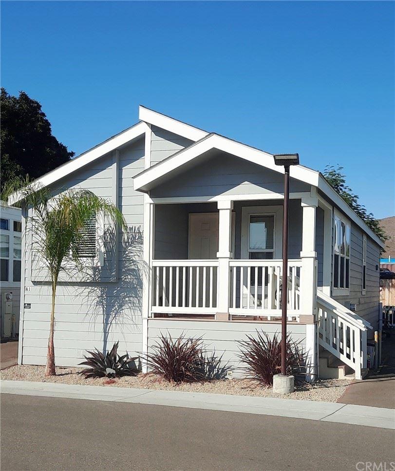 145 South Street #A01, San Luis Obispo, CA 93401 - MLS#: SC21221651
