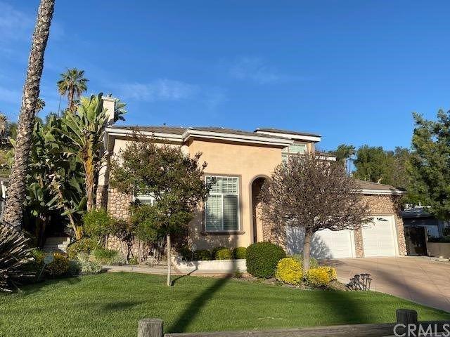 448 Camino De Gloria, Walnut, CA 91789 - MLS#: TR21083651