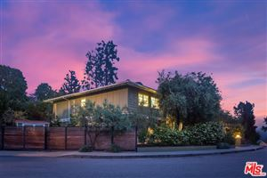 Photo of 2790 ELLISON Drive, Beverly Hills, CA 90210 (MLS # 19475652)