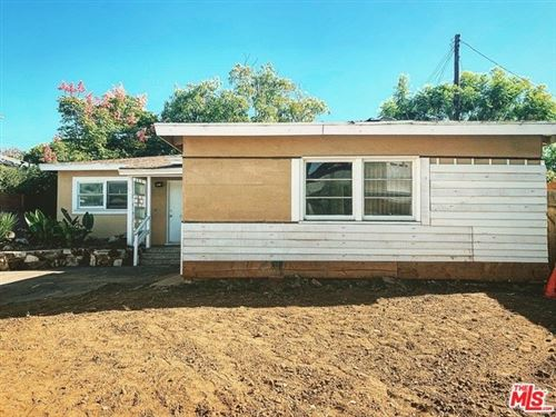 Photo of 12930 DEWEY Street, Los Angeles, CA 90066 (MLS # 19533652)