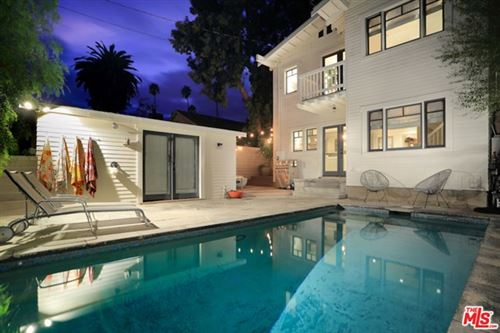 Photo of 812 CRESTMOORE Place, Venice, CA 90291 (MLS # 19535652)