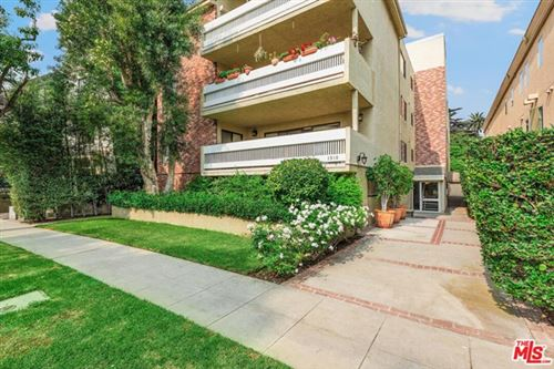 Photo of 1310 Roxbury Drive #202, Los Angeles, CA 90035 (MLS # 20634652)