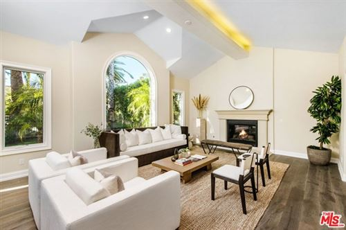 Photo of 704 Via De La Paz, Pacific Palisades, CA 90272 (MLS # 21682652)