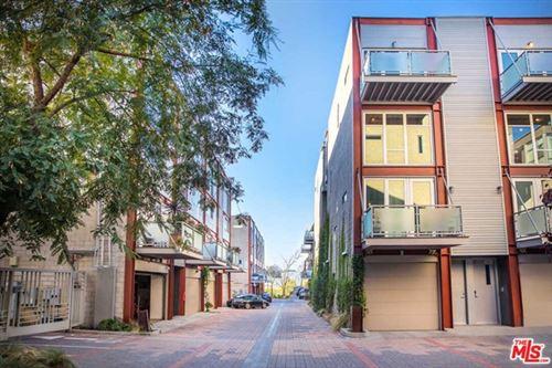 Photo of 3450 Cahuenga Boulevard #801, Los Angeles, CA 90068 (MLS # 21730652)
