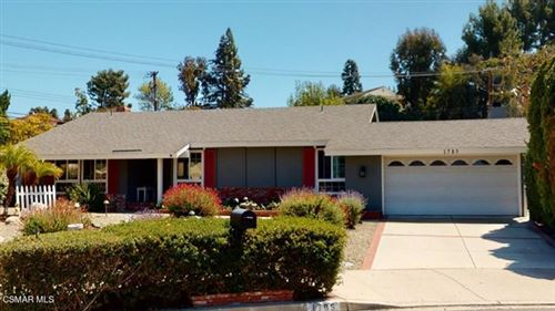Photo of 1785 Bates Court, Thousand Oaks, CA 91362 (MLS # 221001652)