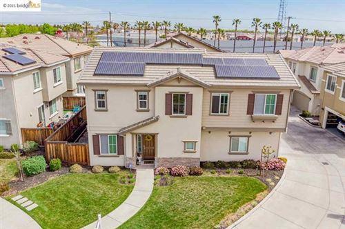 Photo of 448 Baja Ct, Brentwood, CA 94513 (MLS # 40944652)