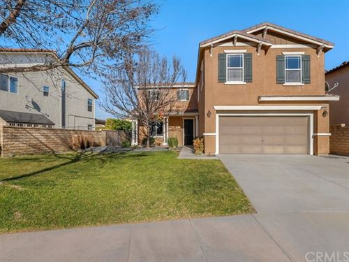 Photo of 29606 Pickford Place, Castaic, CA 91384 (MLS # BB20015652)