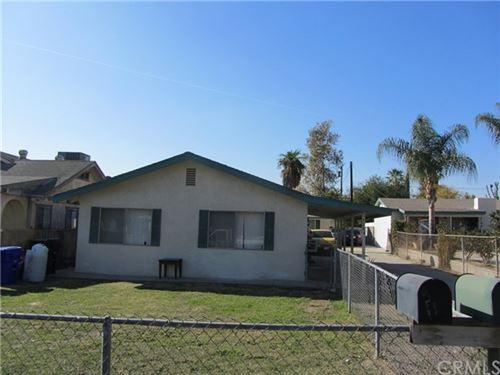 Photo of 7204 Perris Hill Road, San Bernardino, CA 92404 (MLS # EV20247652)