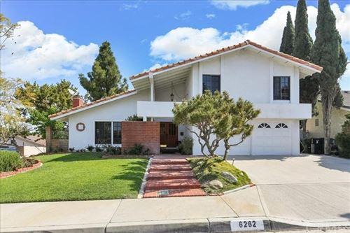 Photo of 6262 Hilltop Place, Yorba Linda, CA 92886 (MLS # IV21067652)