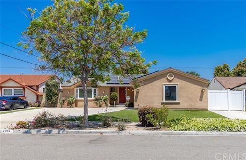 Photo of 2949 W Bridgeport Avenue, Anaheim, CA 92804 (MLS # LG21104652)