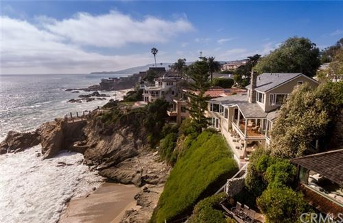 Photo of 2173 Ocean Way, Laguna Beach, CA 92651 (MLS # NP20108652)