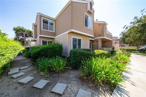 Photo of 10350 E Briar Oaks Drive #D, Stanton, CA 90680 (MLS # OC20200652)