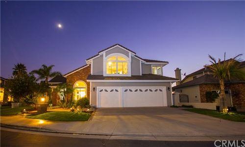 Photo of 775 S Dove Tree Lane, Anaheim Hills, CA 92808 (MLS # PW20199652)