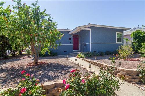 Photo of 8781 Costello Avenue, Panorama City, CA 91402 (MLS # SR20097652)