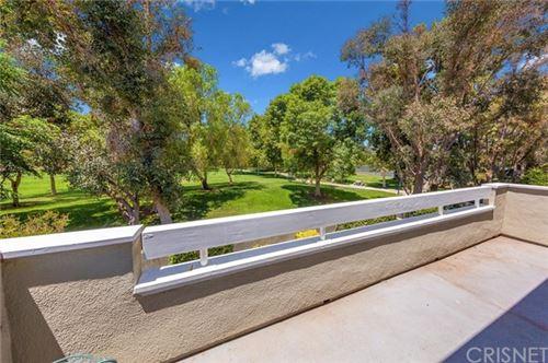 Tiny photo for 26117 Mcbean #8, Valencia, CA 91355 (MLS # SR20144652)